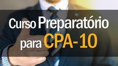 Preparatório para Certificação ANBIMA CPA-10