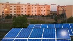 Imágen de REVIT INSIGHT Generación de electricidad con energía solar
