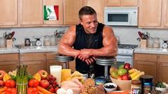 Diplomado Nutrición Aplicada al Culturismo y Deporte Mod. 1