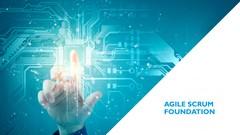 Simulados Preparatório Certificação Agile Scrum Foundation.