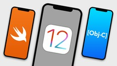 iOS 12 & Xcode 10 - Complete Swift 4 2 & Objective-C Course