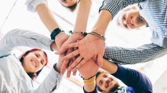 Train The Trainer: Teamwork and Team Building