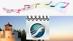 Música no Computador com o Finale 2014-Arte de criar música.