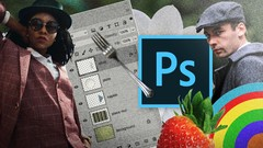Photoshop CC for Beginners: An Essentials Course