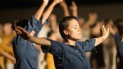 Yoga, Outils pour la Transformation en Français