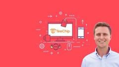 How To Sell T-Shirts On TeeChip!
