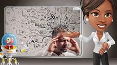 Acabar com Preocupações e Estresse - Treinamento Mental