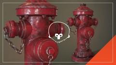 Marmoset Toolbag 3 Real-Time 3D Render