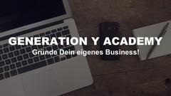 GenY Founders University 2.0