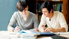 Learn how to write academic essays, including thesis papers