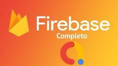 Curso COMPLETO de Firebase - Básico ao Profissional