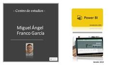 Imágen de Curso Microsoft Excel avanzado, y, Power BI (Ver. 2019)