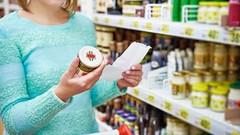 Curso práctico: Cómo leer etiquetas nutricionales.