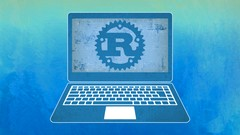 Rust Programming Language for Beginners | Udemy