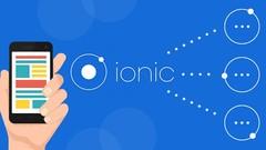 Curso de IONIC 3 Desenvolvendo Aplicativos