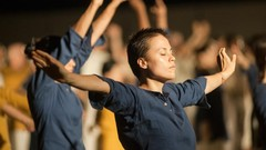 Yoga für Transformation