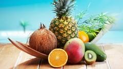 Les Secrets de la Nutrition: Santé, Longévité et Régimes