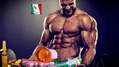 Diplomado Farmacología Deportiva - Modulo 2 (BODY BUILDING)