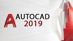 Aprende y domina AutoCAD 2019 - Curso completo 2019