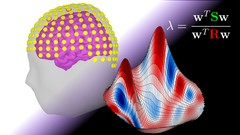 Dimension reduction and source separation in neuroscience