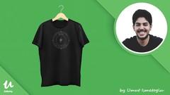Netcurso-dunyaya-t-shirt-satin-teespring-pasif-gelir