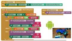 App Inventor 2, Apps Orientadas al Hardware y Domotica   Udemy
