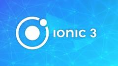 Ionic3 com Banco de Dados