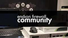 Curso Profesional de Endian Firewall Community (Español)