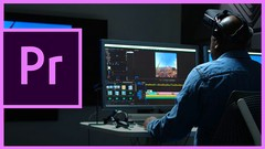 Video Editing for Beginners: Adobe Premiere Pro CC