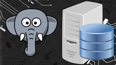 PostgreSQL and PGadmin Tutorial + Mini Project! | Udemy