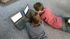 Scratch'le Çocuklar için Kodlama MEB MÜFREDATINA UYGUN