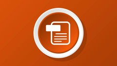 Microsoft Office Word 2016 Intermediate