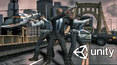 Criando um jogo estilo GTA 5 no Unity 2018