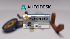 Fusion 360 hands on course