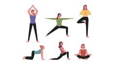 Yoga pour débutants