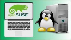 Monte seu servidor básico com Linux OpenSUSE 15