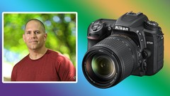 Nikon D7500 Crash Course