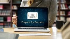 Cisco CCENT 100-105 | Prepare for Success
