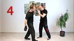 Wing Chun - Das komplette vierte Schülerprogramm