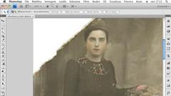 Photoshop - Tecniche di restauro fotografico