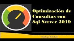 Imágen de Optimización de Consultas con Sql Server 2008-2019