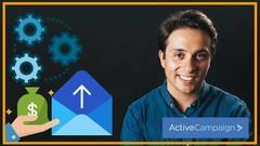 Email Marketing & Automação - Active Campaign