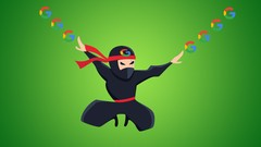 Google Searching Ninja!