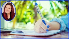Improve Your Print and Cursive Handwriting For Beginners