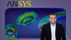 Ansys & Lsdyna Explicit Dynamics-التحليل الديناميكي المتقدم