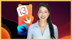 iOS 13 & Swift 5 - The Complete iOS App Development Bootcamp