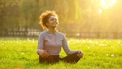 The Yoga Of Laughter: From Stressed Out To Blissed Out!
