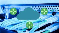 Imágen de Cisco OSPF para CCNP