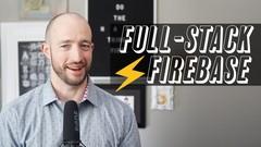 Full-Stack Firebase