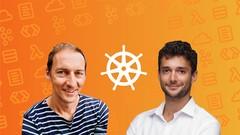 Amazon EKS Starter: Docker on AWS EKS with Kubernetes   Udemy